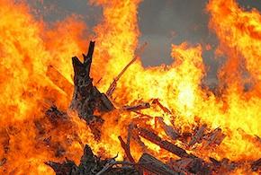 Il sacrilegio: peccato che può condurre alla dannazione eterna