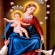20° giorno: Il Santo Rosario; vittoria sul serpente