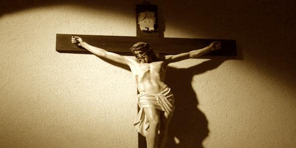 Ti adoro, o Croce Santa