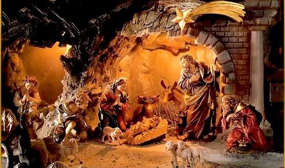 Novena del Santo Natale – 16/24 dicembre