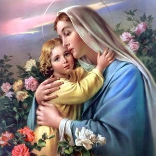 Maggio mese di Maria: 28° giorno