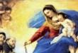Ex satanista salvata da Maria Santissima e dal Santo Rosario