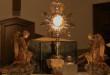 VISITA AL SS. SACRAMENTO (Sant'Alfonso Maria de' Liguori)
