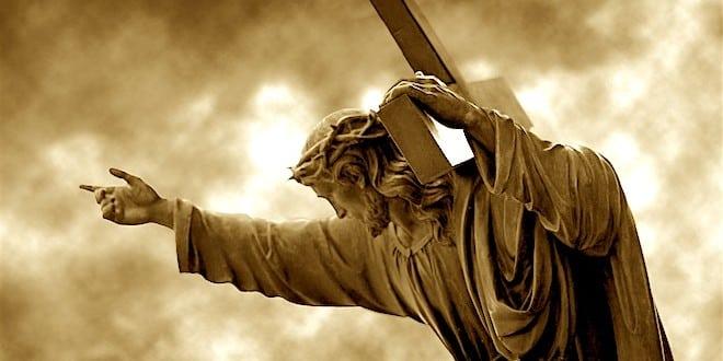 Via Crucis con San Pio da Pietrelcina