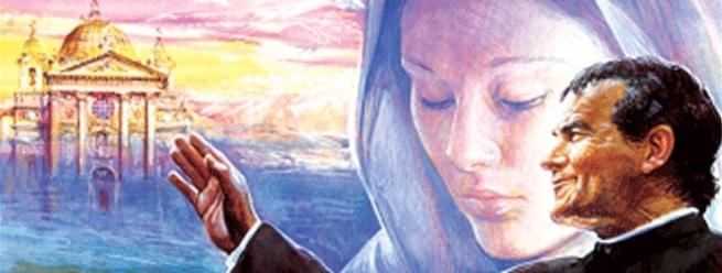 Quando San Giovanni Bosco avvisò dei castighi che sarebbero avvenuti…