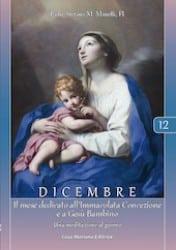16 Dicembre: Con Maria nella grotta di Betlemme.