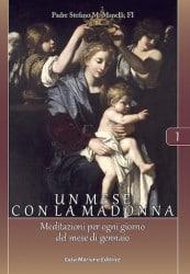 27 Gennaio: Il Silenzio di Maria