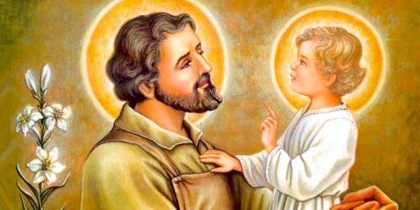 Marzo: Mese di San Giuseppe – 3° Giorno