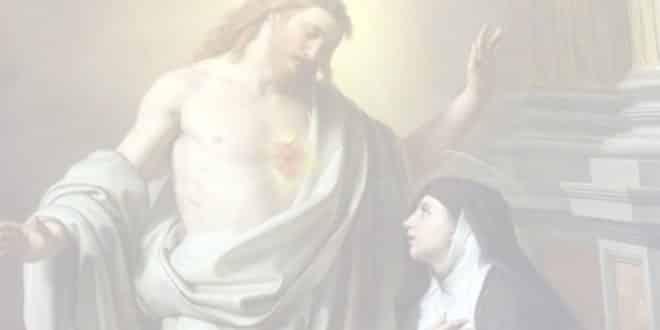 La Grande Promessa del Sacro Cuore di Gesù
